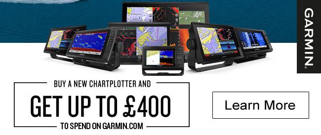 Garmin GPSMAP 722xs - Free UK mainland delivery - Marine Super Store