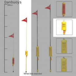 Ocean Safety Coastal Danbuoy - Image