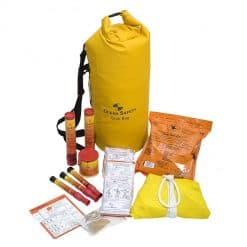 Ocean Safety ISO Upgrade Bags >24 Hour - Image